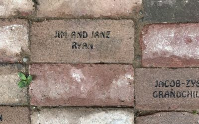 Purchase a Historic Brick