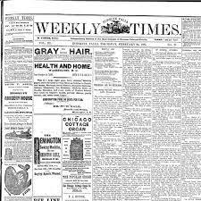 MPL Digital Collections – Historic Local Newspapers