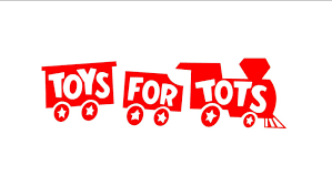 MPL Toys for Tots Collection Site