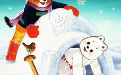 Virtual Story Time Celebrating Winter from MPL's Igloo