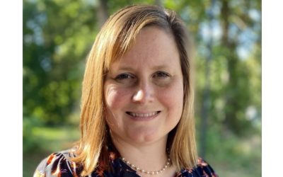 Mendon Welcomes Lyla Grills as New Library Director