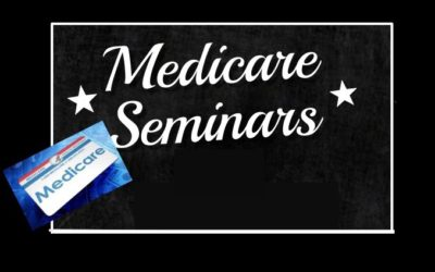 Medicare Information Sessions with Excellus