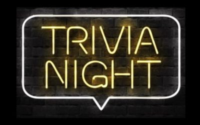 Teen Trivia Night: Percy Jackson + Other Questions